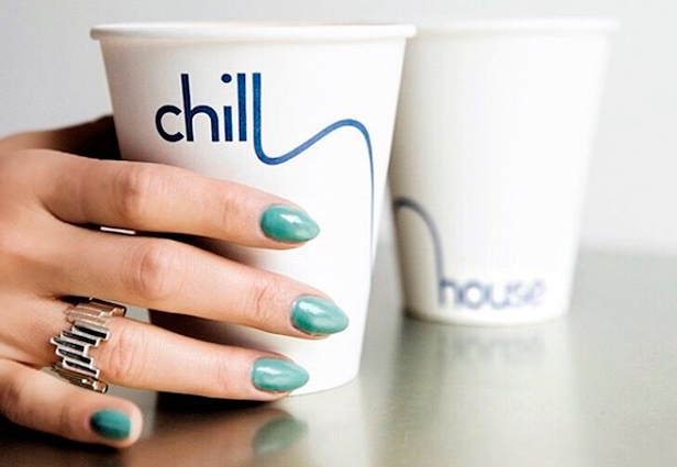 chill-house